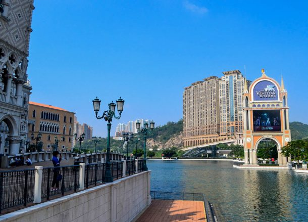 Cotai Strip Casinos, Top 10 Tourist Attractions in Macau
