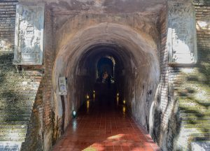Wat U Mong Cave, Top 10 Attractions in Chiang Mai Province Thailand