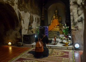 Prayer Wat U Mong, Top 10 Attractions in Chiang Mai Province Thailand