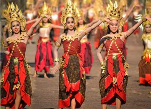 Dance Performance, 5 Fascinating Fun Facts About Thailand