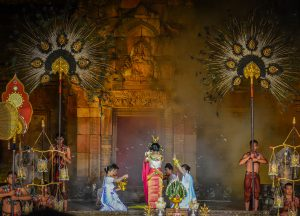 Phanom Rung Festival, 5 Fascinating Fun Facts About Thailand