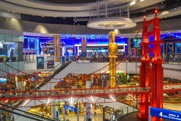 Dusit Princess Korat Hotel. Gateway to Isaan Northeast Thailand
