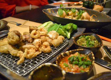 Lanna Food, Anantara Vacation Club Chiang Mai Riverside