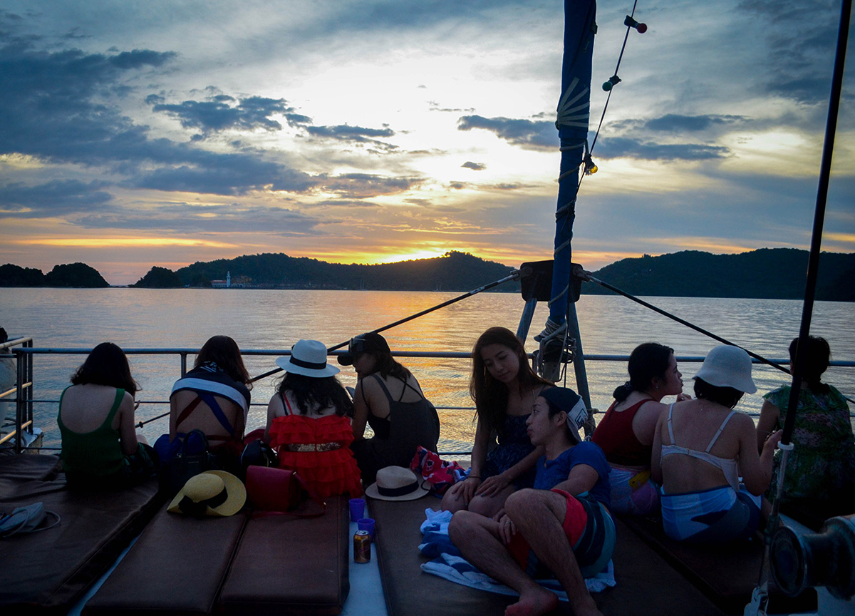 Resorts World Langkawi Escape To The Emerald Jewel Of Malaysia