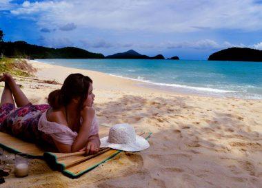 Pantai Cenang, Top Attractions in Langkawi Island Malaysia