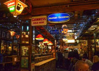 Duke of York, Things to do in Belfast Tourist Attractions