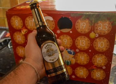 Beer Calendar, Traditions of Christmas in Northern Ireland Bangor