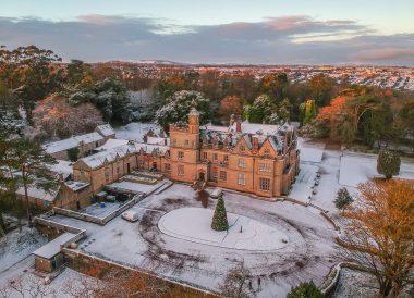 Bangor Christmas Tree, Top Best Tourist Attractions in Northern Ireland