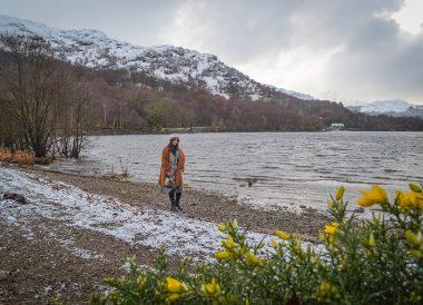 Loch Lomond, Winter Road Trip in the Scottish Highlands Snow Scotland (3)