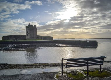 Broughty Ferry, Road Trip Winter in Scottish Highlands Scotland (1)