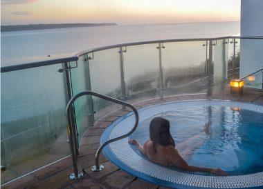 Fanfan Wilson, Cliff House Hotel Ardmore Waterford Ireland