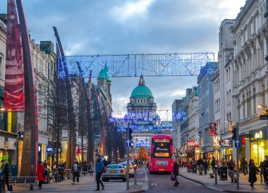 Donegal Place, Things to do in Belfast Tourist Attractions