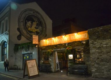 The Dirty Onion, Things to do in Belfast Tourist Attractions