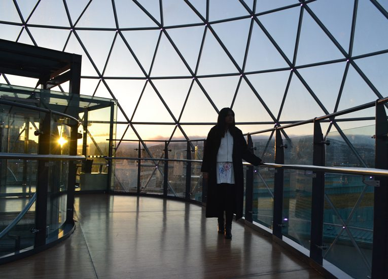 Belfast Viewpoint, Things to do in Belfast Tourist Attractions