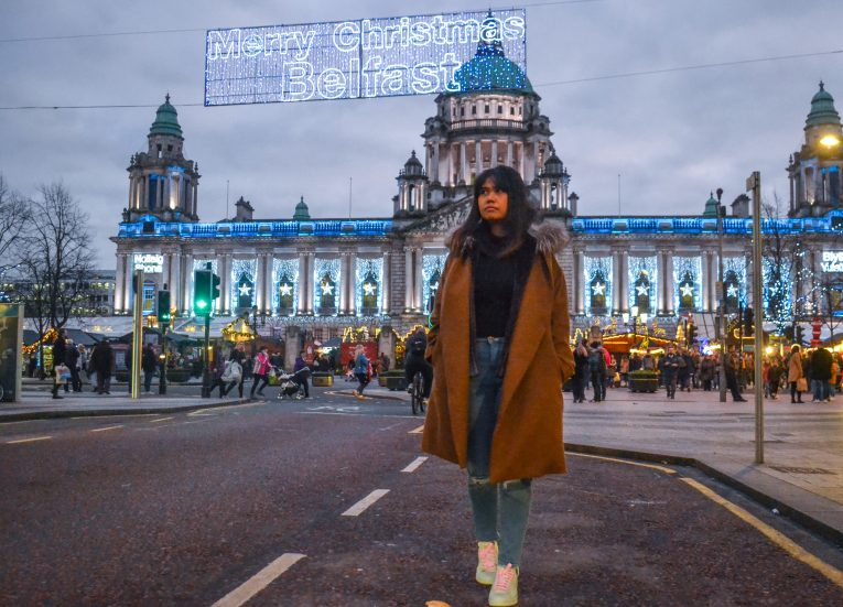 Fanfan Wilson, Things to do in Belfast Tourist Attractions
