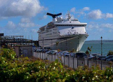 The Mediterranean Cruise